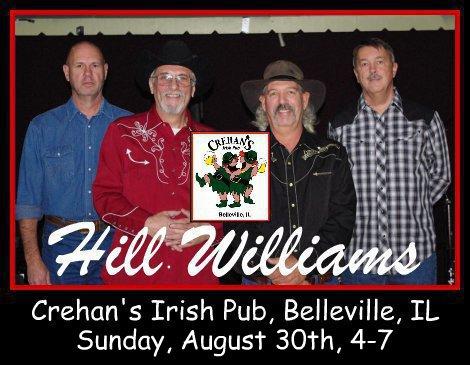 Hill Williams 8-30-15