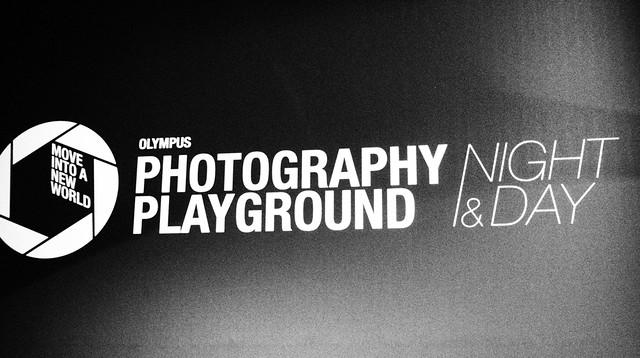 Photography Playground - Night & Day Munich