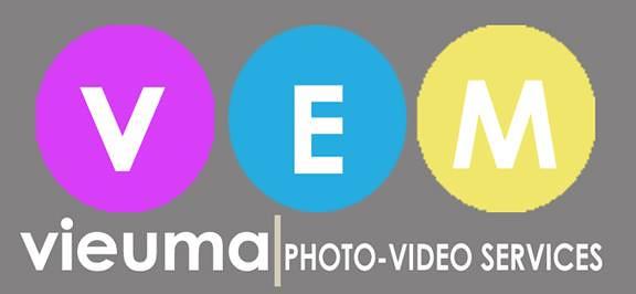 Vieuma Logo