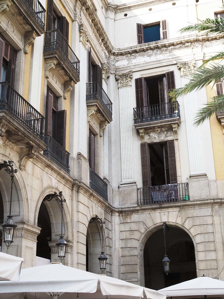 Barcelona-plazareias