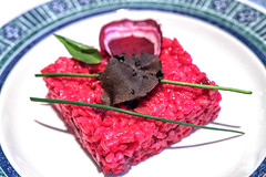 Red Risotto