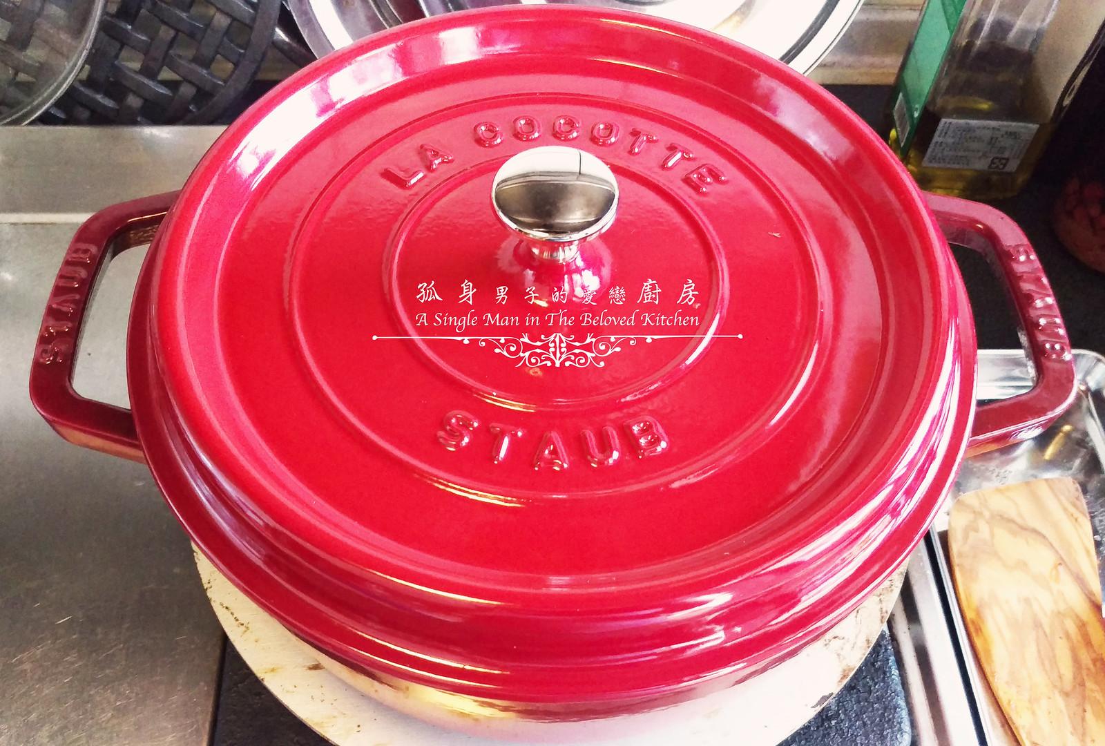 孤身廚房-香草使用不手軟!我的招牌香料燉牛肉25