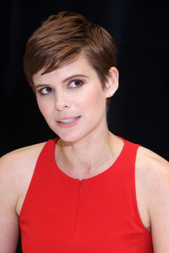 Кейт Мара — Пресс-конференция «Марсианин» на «TIFF» 2015 – 29