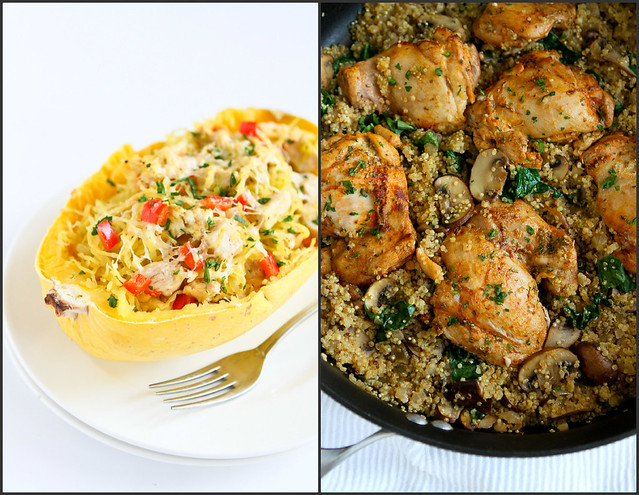 Healthy Dinner Recipes | cookincanuck.com