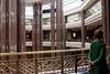 Döwlet Museum - Ashgabat by Lucille Kanzawa