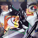 WISHBONE ASH NO SMOKE WITHOUT FIRE + INSERT