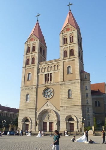 CH-Qingdao-Église St-Michel (3)