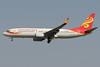Grand China Air B737-800 B-5482 by altinomh