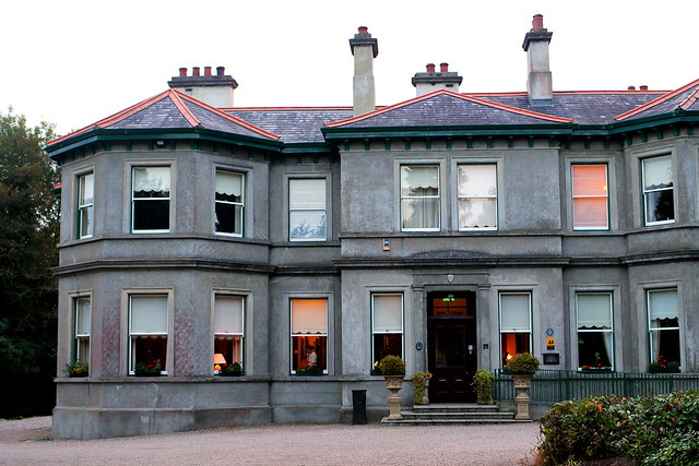 Ardtara House Northern Ireland (4)
