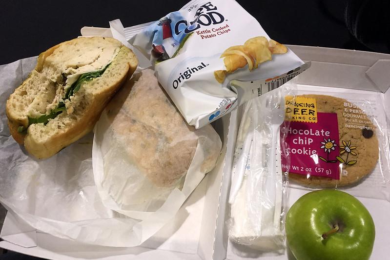 CVPR lunch