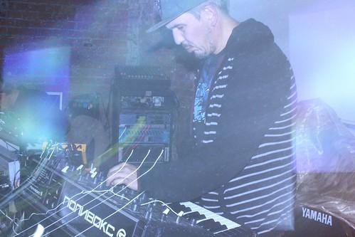 SoundArtLab: Plexoniq, Hairhunters, К.Т.О., VJ Sorokin 05.10.2015