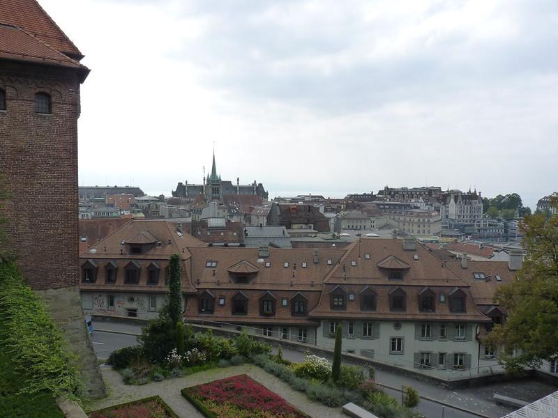 Switzerland 09'15