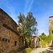 Casa Vella de l'Obac, Vacarisses (E) by Panoramyx
