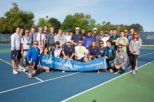 2015 MEJ Tennis Tournament
