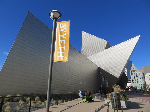 Denver Art Museum [Denver, CO]