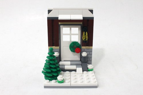 LEGO Seasonal Winter Fun (40124)