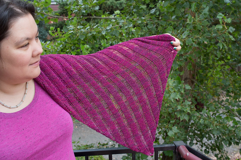 Shawl for S