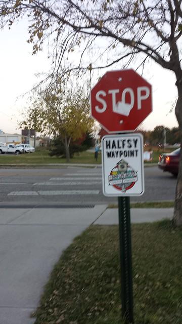 Halfsy Waypoint