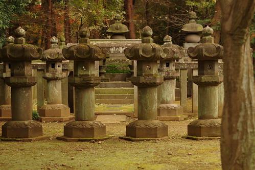Heirinji 平林寺 紅葉 23