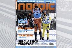 NORDIC 36 - prosinec 2015