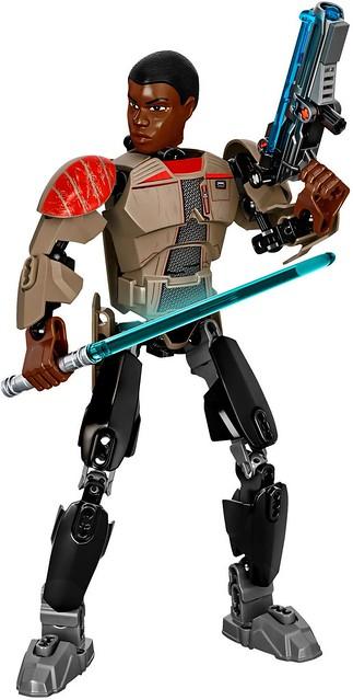 LEGO Star Wars Constraction 2016 | 75116 - Finn