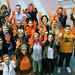 #OrangeDay en Casa África by Casa África