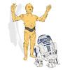Rolling Stone Star Wars Illustrations