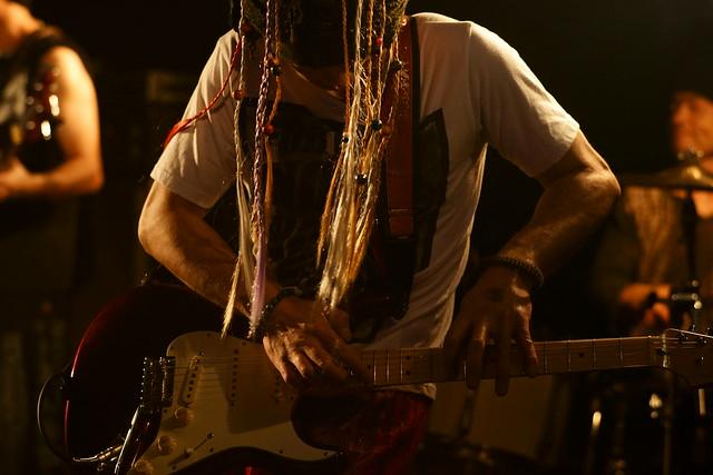SPUTNIK KOMBINAT live at Adm, Tokyo, 18 Dec 2015. 143