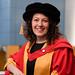 Graduation Winter 2015 - Honorary Graduate