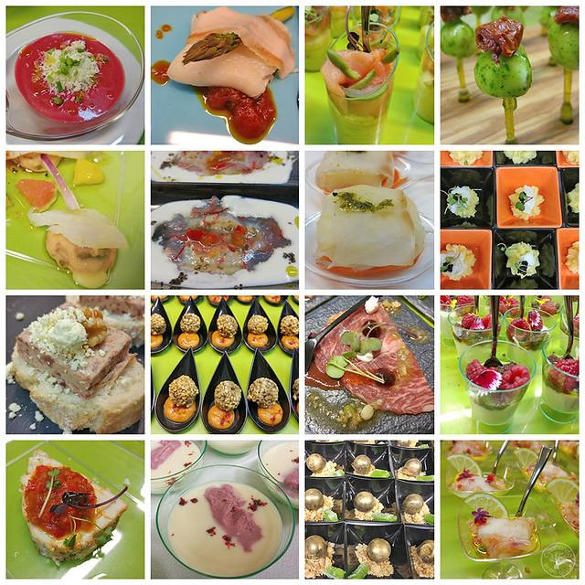 aoves tempranos  www.cocinandoentreolivos.com