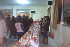 Η χριστουγεννιάτικη γιορτή των μαθητών του Δημοτικό Σχολείου - Νηπιαγωγείου Ψίνθου