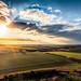 Chasing the sun. by Darren Flinders
