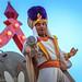 Hey Aladdin!