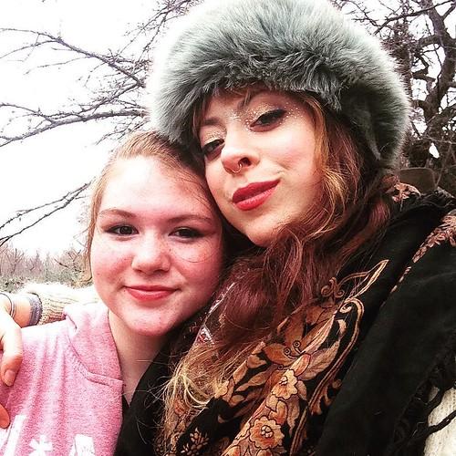 Me & my Jo.