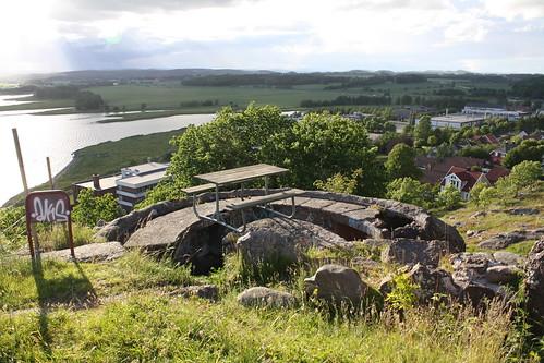 Slottsfjellet (70)