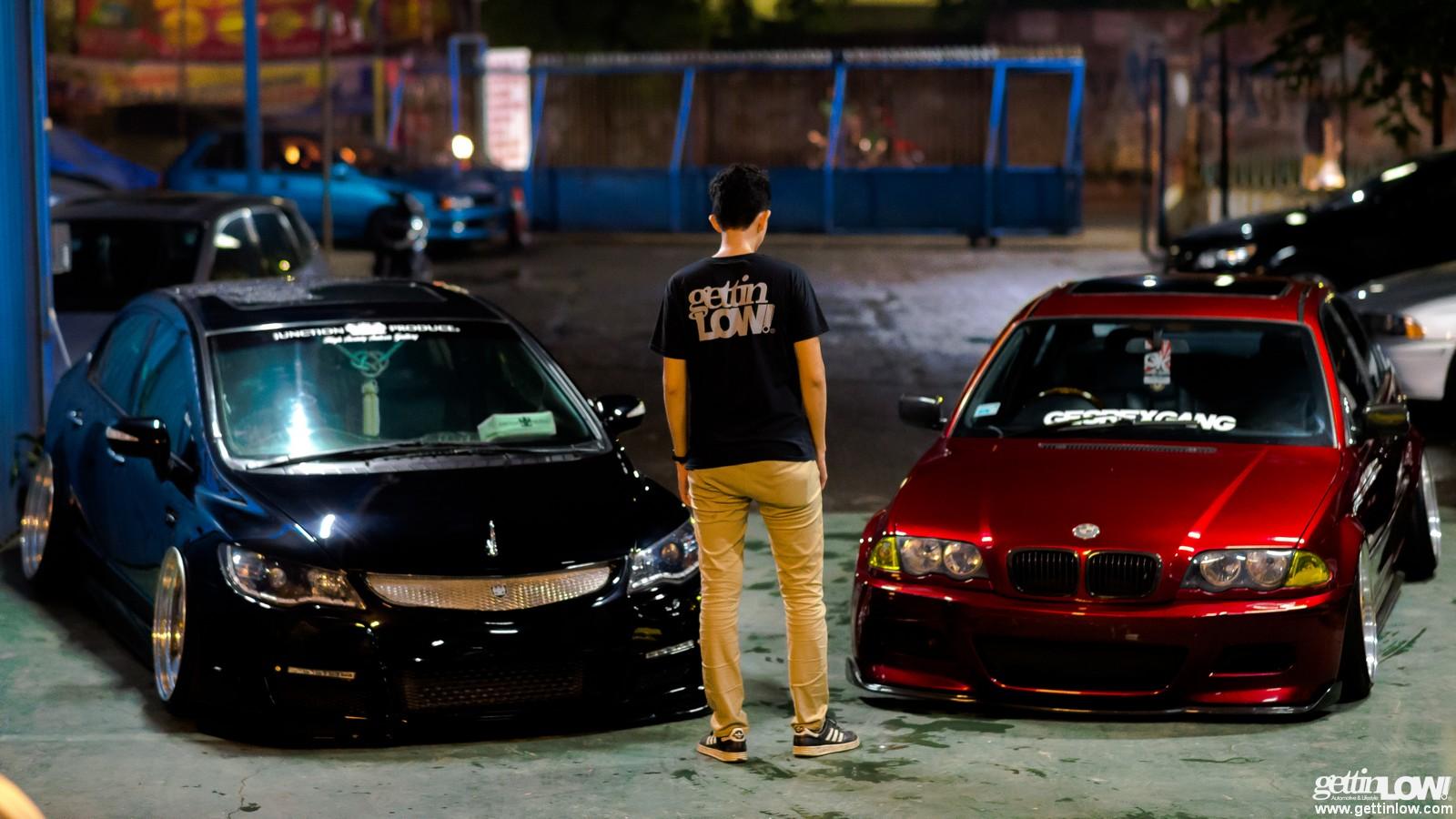 #anakdepok X HJ Autowork