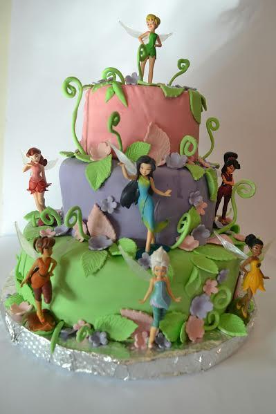 Cake by Raja Arshad Mahmood