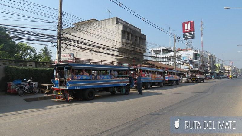Sukhothai Tailandia (1)
