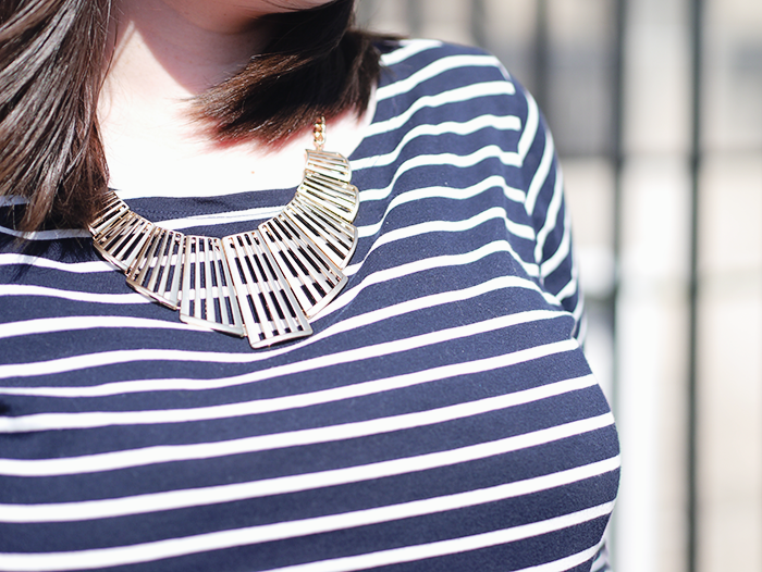 striped breton tee outfit 6
