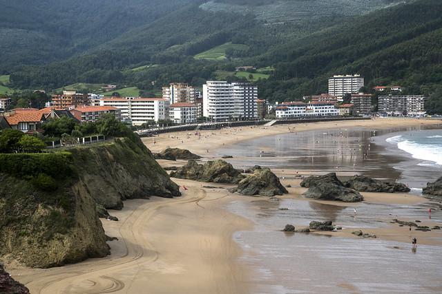 Bakio, País Vasco