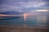 Calm Shore by Jin Abe