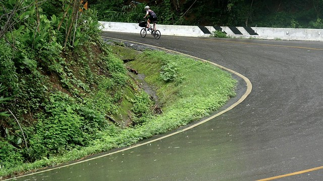 Cycling the Mae Hong Son Loop 24