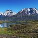 Stunning Patagonia by marko.erman