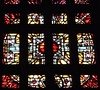 Nave Windows, Coventry Cathedral