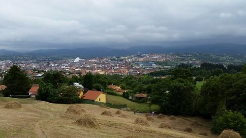 Ciudad de Oviedo