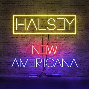 Halsey – New Americana