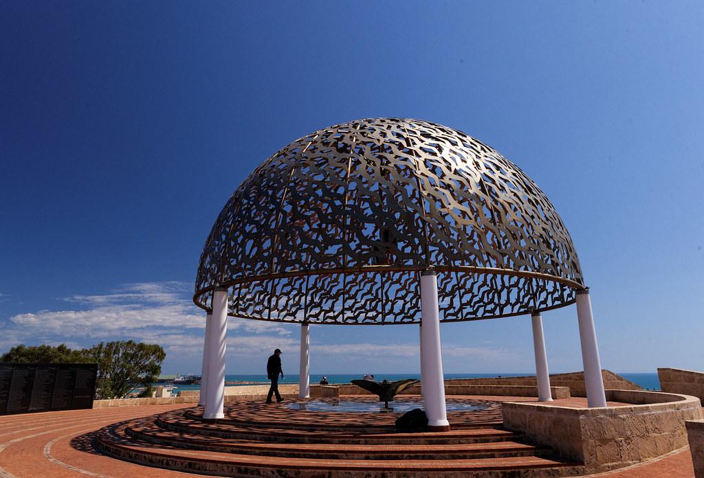 Geraldton Mid West Western Australia Around Guides