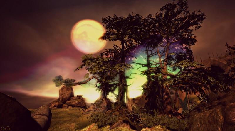 Garden of Eden - I