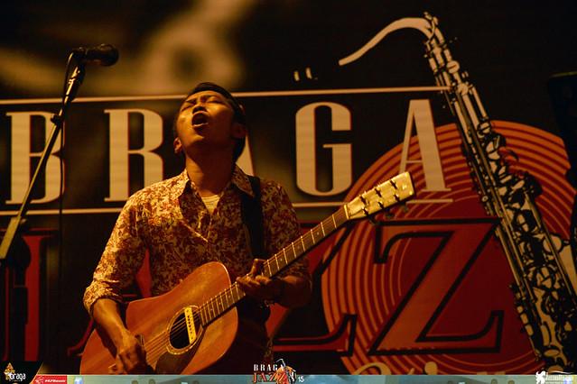 Braga Jazz Walk 15 - Nissan Fortz (1)