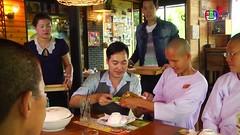 ตลาดสดสนามเป้า ตอนล่าสุด 3/4 11 ตุลาคม 2558 ย้อนหลัง TaladsodSanampao - YouTube